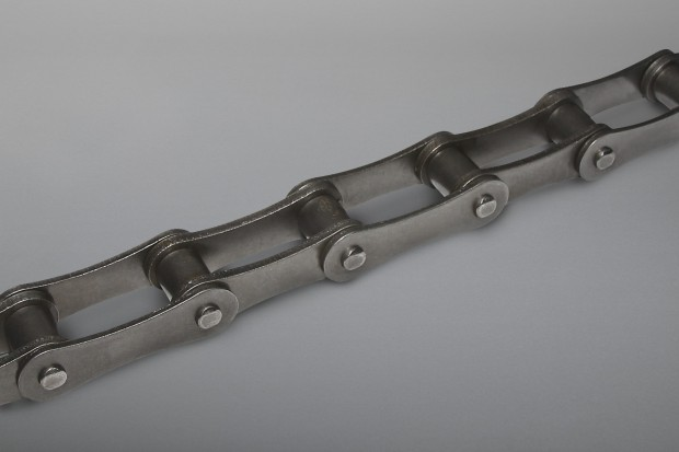 Extended Pitch Roller Chains