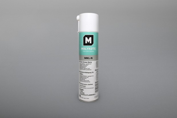 Molykote High Perfomance Chain Lubricant