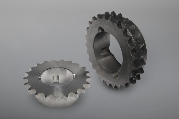 Taper Lock Sprockets – Simplex, Duplex