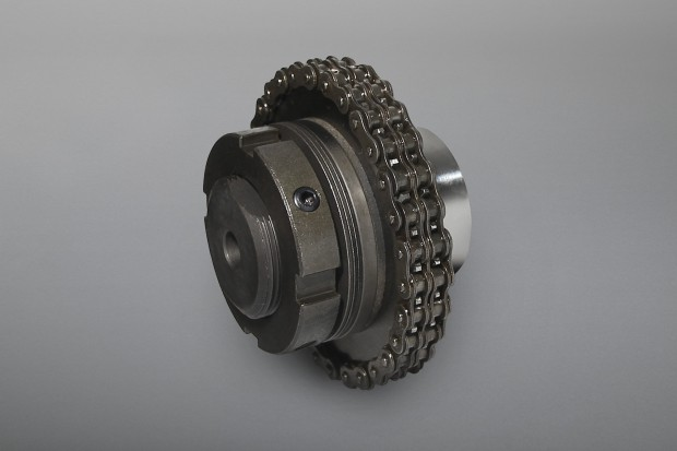 Torque Limiter Chain Couplings
