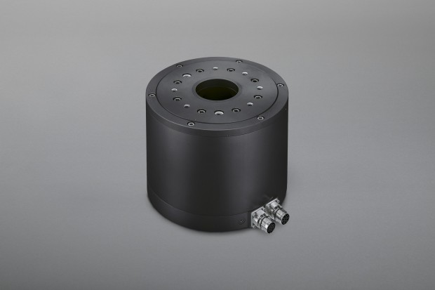 Positioning Systems Rotary Tables & Torque Motors