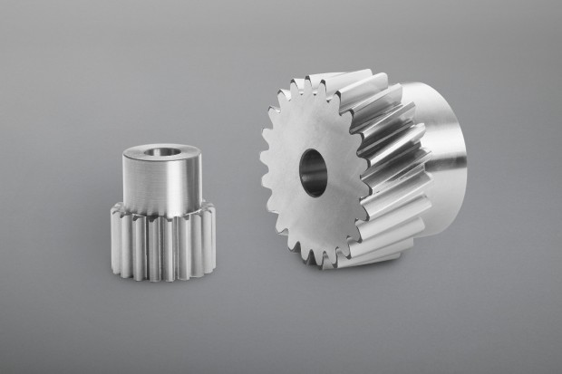Master Gears Straight & Helical