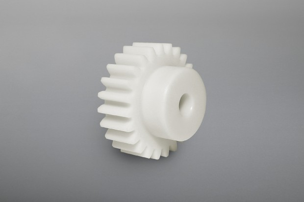 Spur Gears Synthetic Material Machined